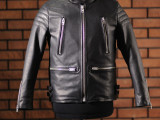 FK-RIDERS JKT (BLACK)