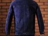FK-SHORTHORN JKT (NAVY)