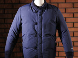 FK-M1943 PUFFY JKT (NAVY)