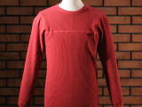 FK-FOOTBALL WAFFLE THERMAL  (RED)