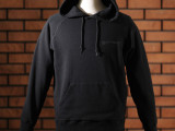 FK-LOGO THERMAL PULLOVER  (BLACK)