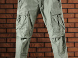FK-M51 TROUSERS  (OLIVE DRAB)