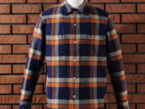 FK-FLANNEL WORK L/S ¥25,000- [FRONT SIDE] [9月入荷予定]