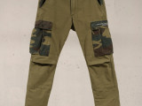 FK-BDU TROUSERS/RIPSTOP (OLIVE DRAB) ¥32,000- (FRONT SIDE)