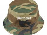 FK-BUCKET HAT (WOODLAND) ¥5,500-