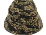FK-BEACH HAT (OLIVE TIGER) ¥14,000-