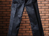 FK-GENUINE TROUSERS (BLACK)