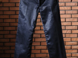 FK-GENUINE TROUSERS (NAVY)