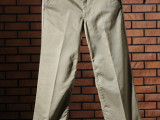 FK-GENUINE TROUSERS (BEIGE)