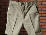 FK-GENUINE SHORTS (BEIGE)