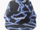 FK-5PANEL CAP/THUNDER [THUNDER] ¥13,000-